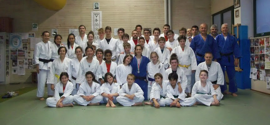 Trofeo Judo Lombardia Open
